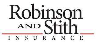 Robinson and Stitch Insurance Logo